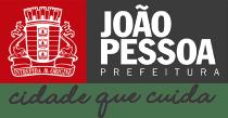 Logo Prefeitura JP